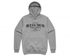 Simms Working Class Hoody