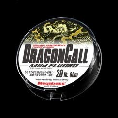 Fluorocarbon Megabass DragonCall Mild Fluoro