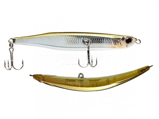 Wobler O.S.P Bent Minnow 106F