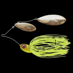 Spinnerbait Megabass V9 5/8 oz.
