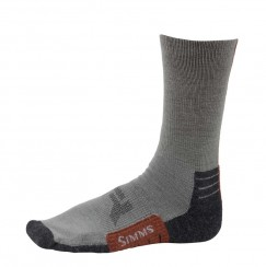 Simms Guide Lightweight Crew Sock