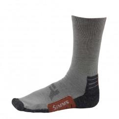 Simms Guide Lightweight Crew Sock