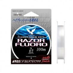 Fluorocarbon Yamatoyo Razor Fluoro