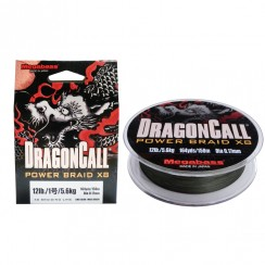 Šňůra Megabass DragonCall Power Braid X8