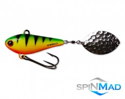 Tail Spinner Spinmad Turbo 35g