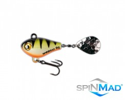 Tail Spinner Spinmad Jigmaster 8g