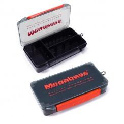 Krabička pro woblery Megabass Lunker Lunch Box Slim ML-212