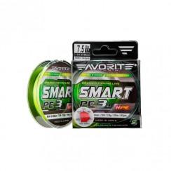 Šňůra Favorite Smart PE 3x