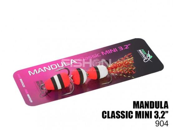 "Nástraha Prof Montazh Mandula Classic MINI 3.2"""