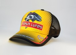 Fresh Lures Competition Cap