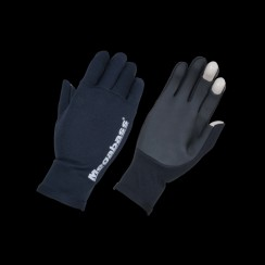 Rukavice Megabass Ti GLOVE col. BLACK x WHITE
