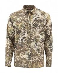 Simms Double Haul Shirt