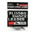 Fluorocarbon Yamatoyo Fluoro Shock Leader # 1.5