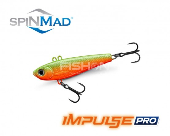 Vib Spinmad Impulse 6.5g