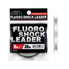 Fluorocarbon Yamatoyo Fluoro Shock Leader