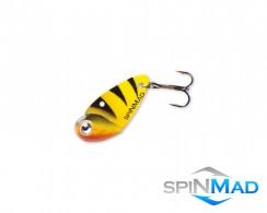 Cikáda Spinmad Motýlek 2.5g
