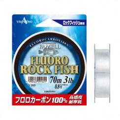 Fluorocarbon Yamatoyo Fluoro Rock Fish