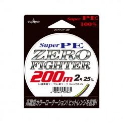 Šňůra Yamatoyo Super PE Zero Fighter