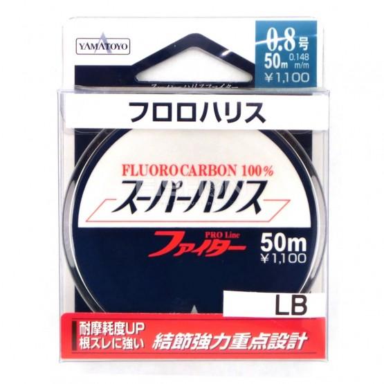 Fluorocarbon Yamatoyo Super Harisu Fighter