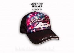 Čepice Crazy Fish Jig Master