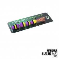 "Nástraha Prof Montazh Mandula Classic 4S 4"""
