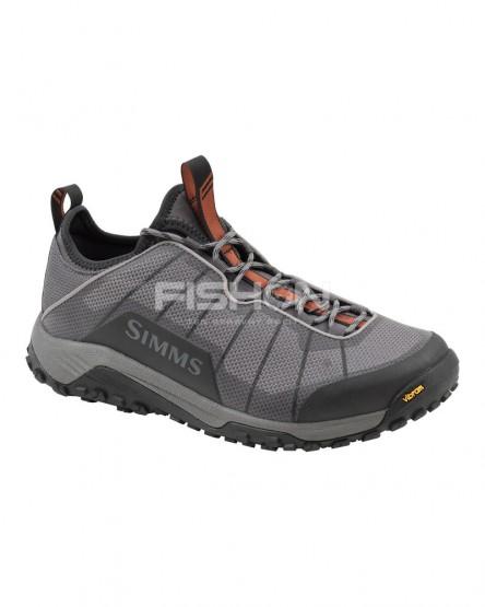 Simms Flyweight Shoe Slate