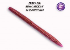 Gumová nástraha Crazy Fish Magic Stick 5.1