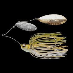 Spinnerbait Megabass V9 3/8 oz.