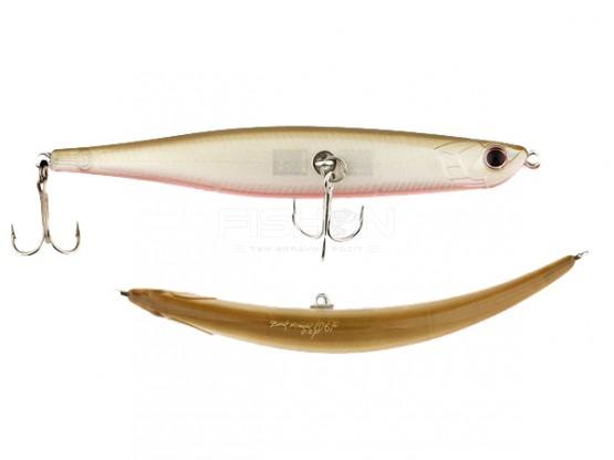 Wobler O.S.P Bent Minnow 86F