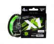 Šňůra Favorite X1 PE 4x světle zelená