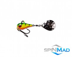 Tail Spinner Spinmad Big 4g