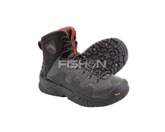Simms G4 Pro Boot Vibram