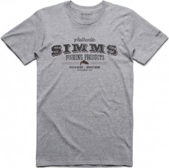 Simms Youth Working Class T-shirt