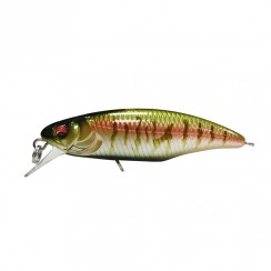 Wobler Megabass GREAT HUNTING WORLDSPEC 52 (S)